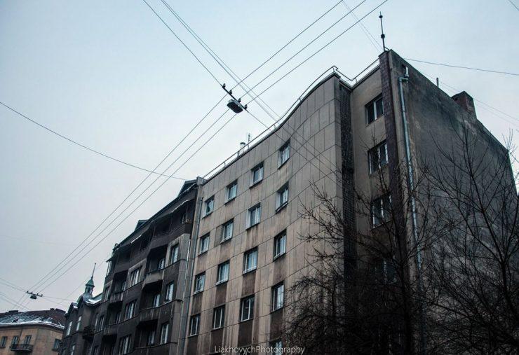 вул. Саксаганського, 6