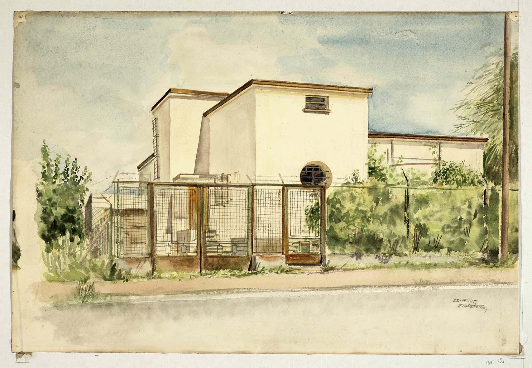 будинок по вулиці Мишуги, 45
