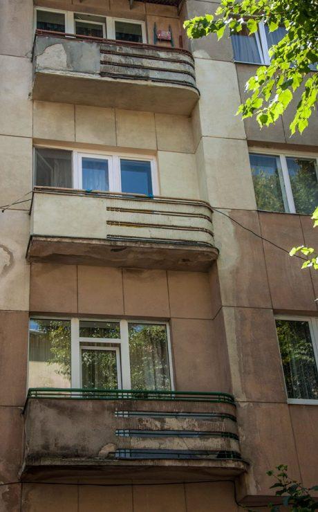 вул. Ак. Павлова 6 В