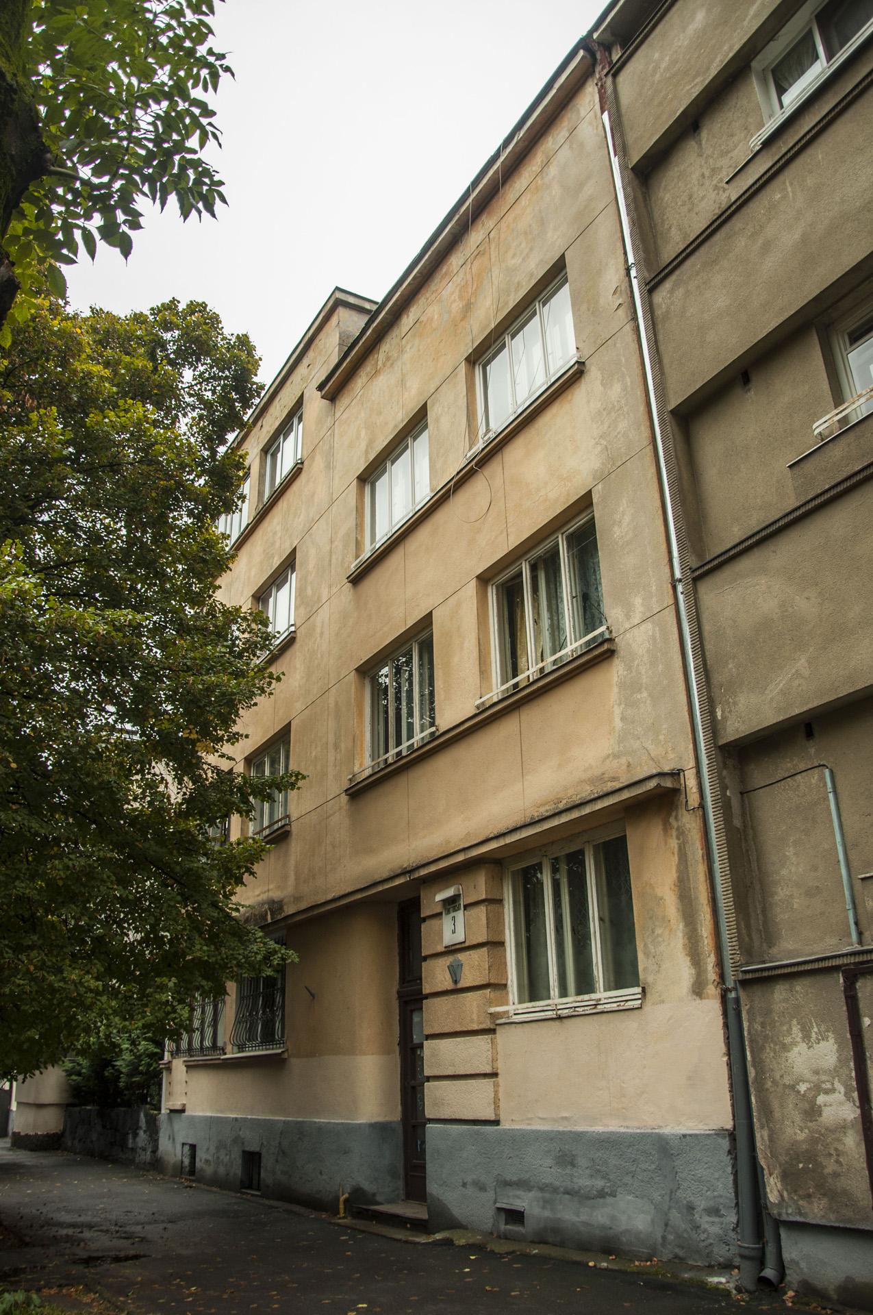 Вулиця Конотопська