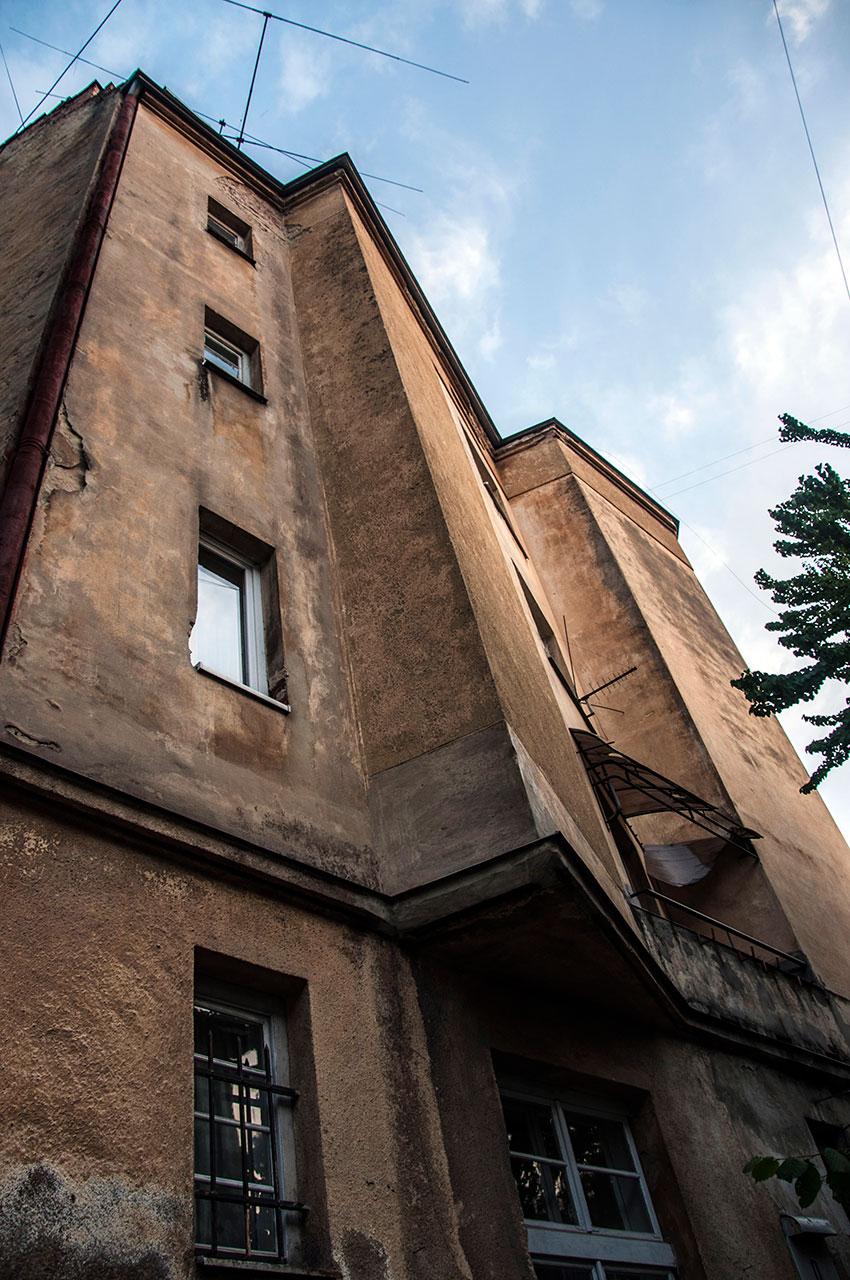 вул. Коциловського, 9