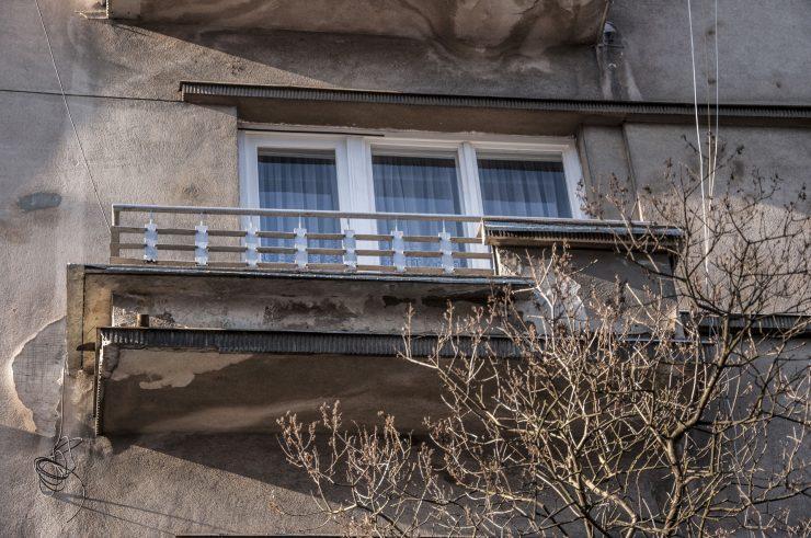 будинки на вул. Дорошенка 47-59