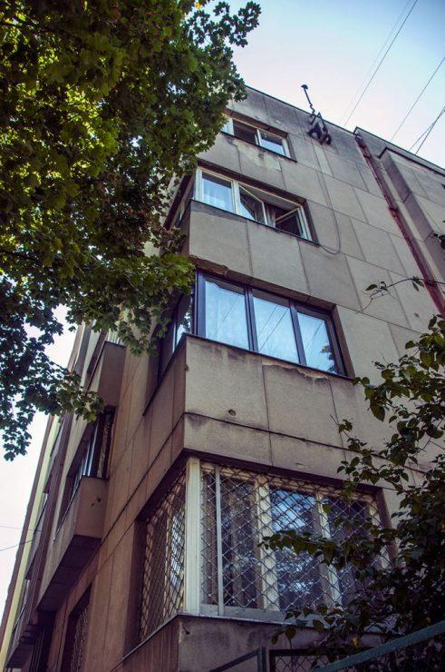 вул. Туган-Барановського, 36