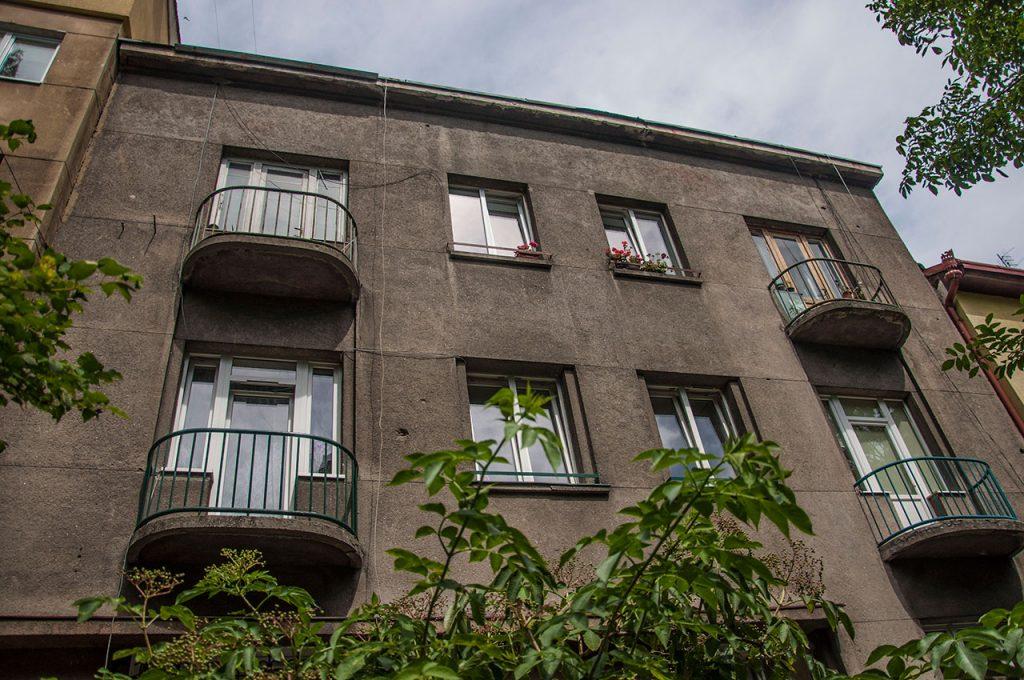 Житловий будинок на вул. Котляревського, 48