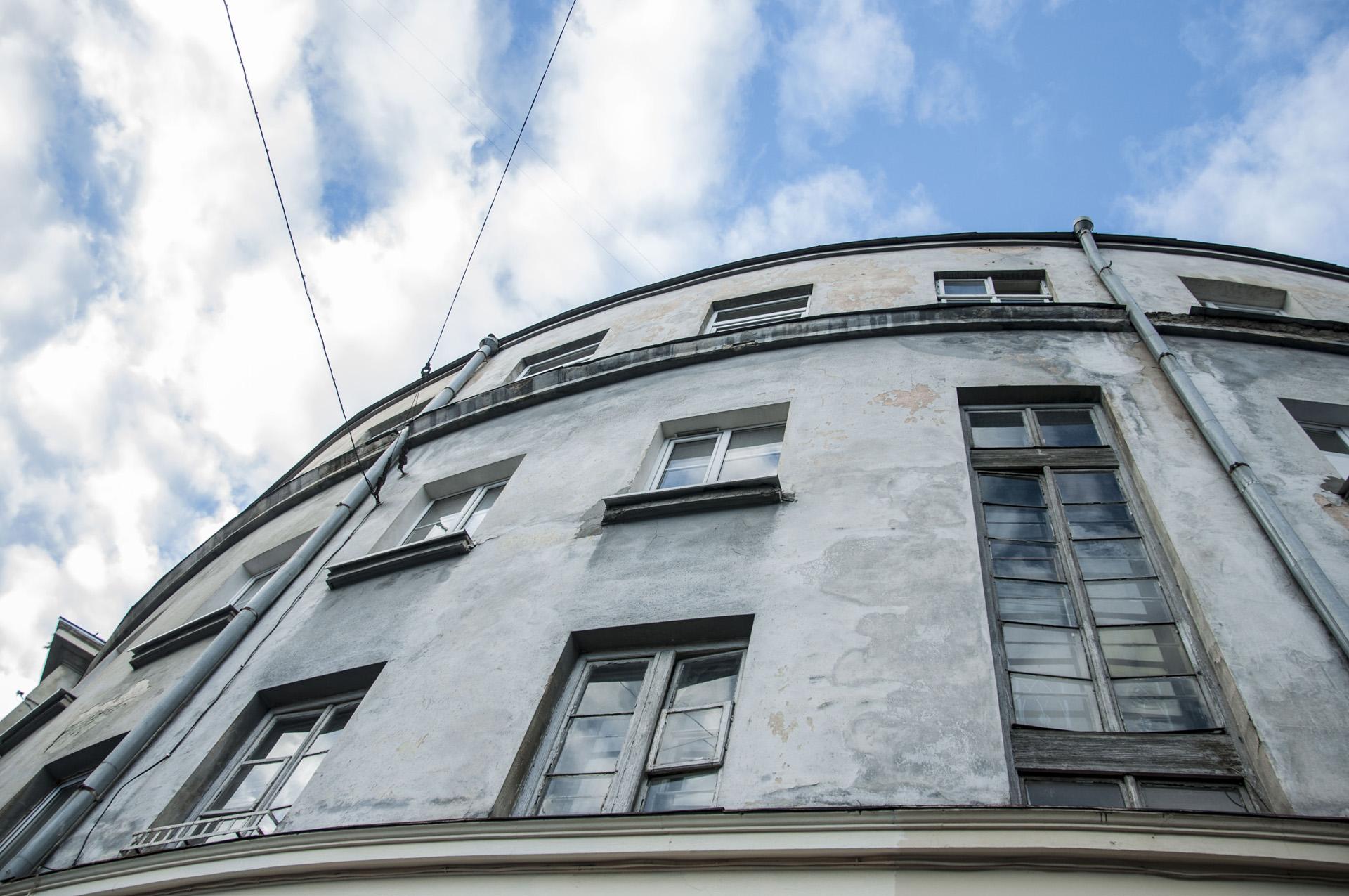 Житловий комплекс на вул. Стрийська, 50-76