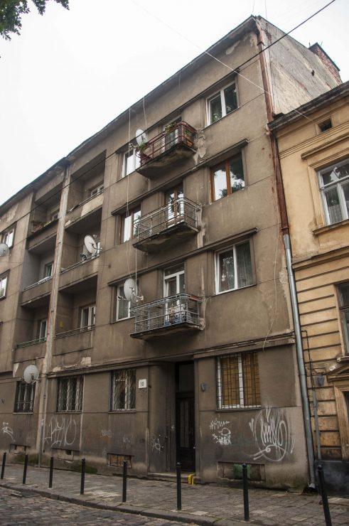 вул. Лукіяновича, 10