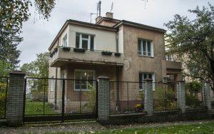 вулиця Тернопільська, 18