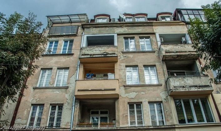 Житловий будинок на вул. Київська, 36
