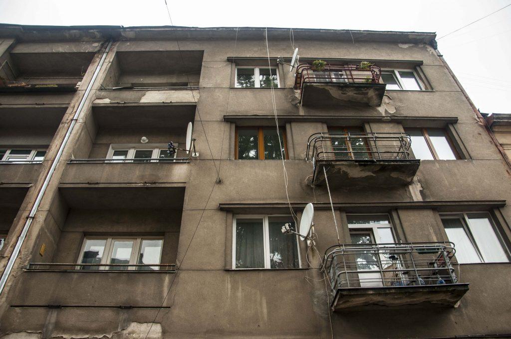 Житловий будинок на вул. Лукіяновича, 10
