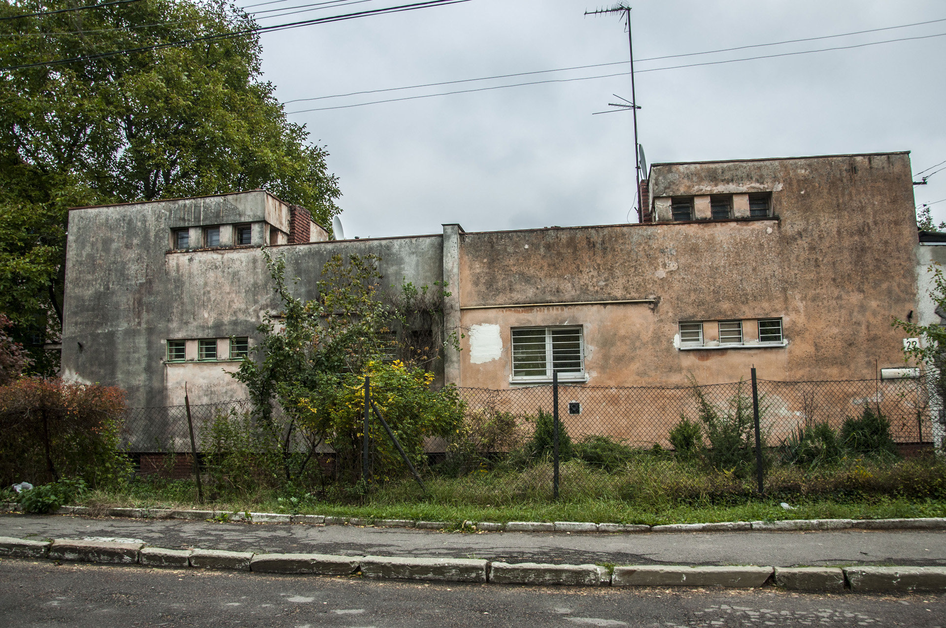 будинок по вулиці Мишуги, 22