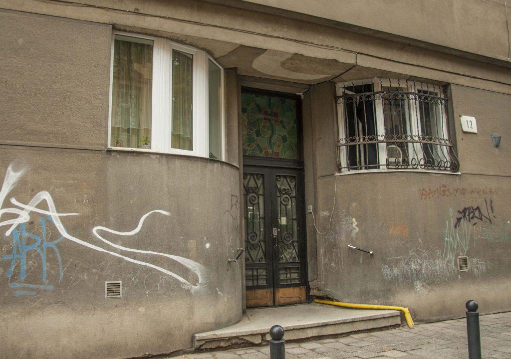 Житловий будинок на вул. Лукіяновича, 12
