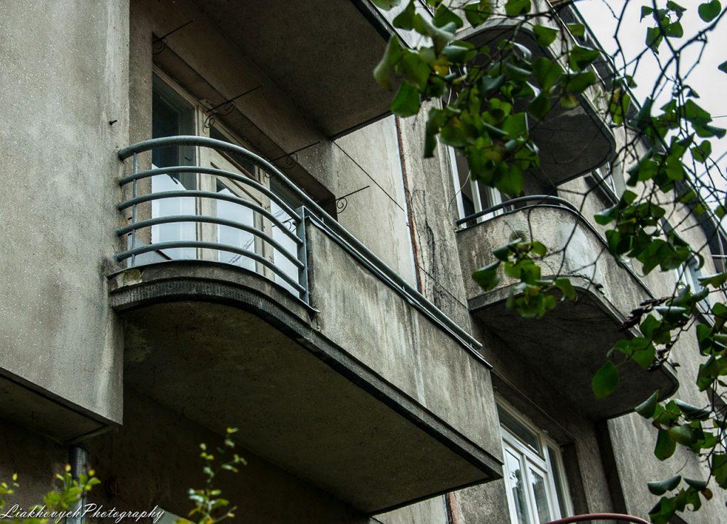 Житловий будинок на вул. Глибока, 11