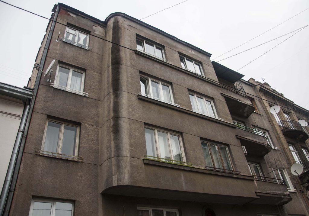 Житловий будинок на вул. Лукіяновича, 2