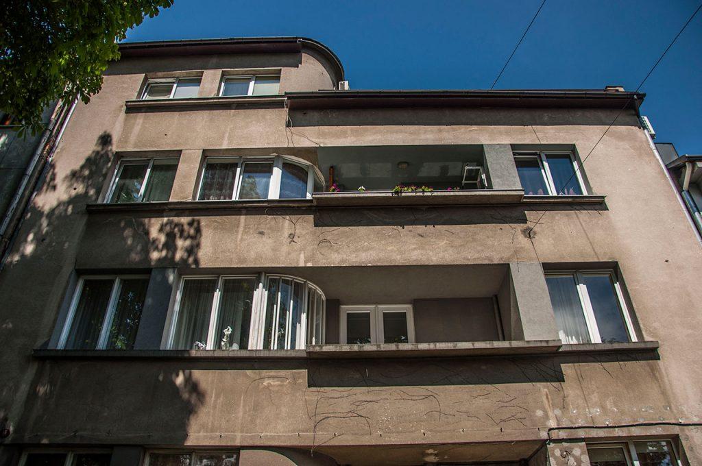 Житловий будинок на вул. Котляревського, 32