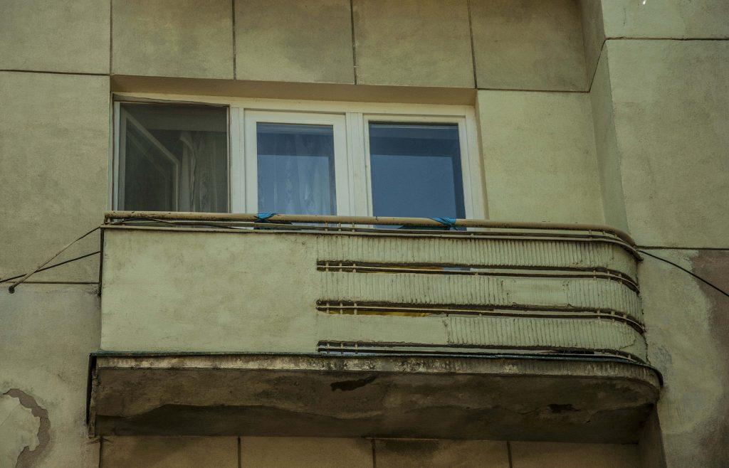 Комплекс будинків на вул. Академіка Павлова, 6 (а, б, в)