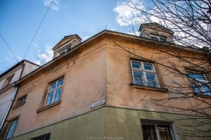 будинки по вул. Пісковій