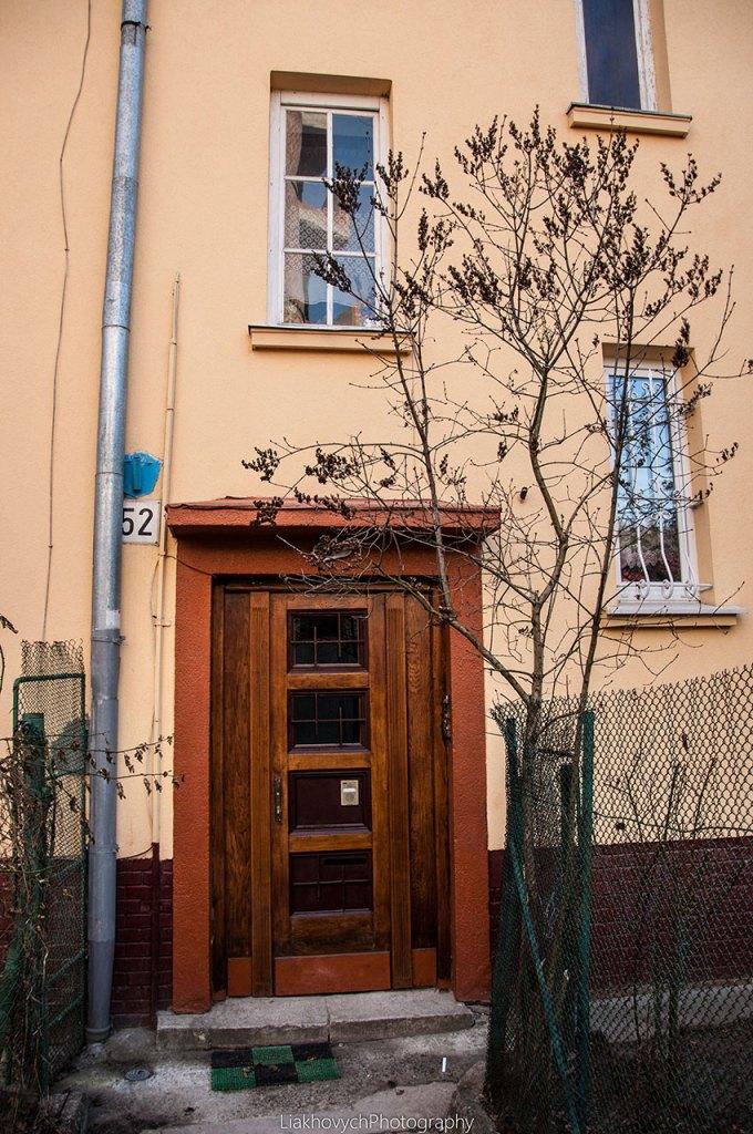 будинки по вул. Ніжинській