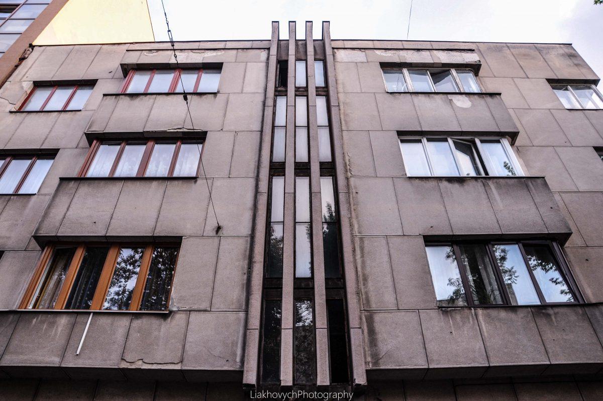 Житловий будинок на вул. Туган-Барановського, 36