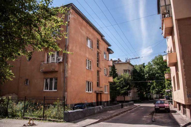 вул. Кастелівка