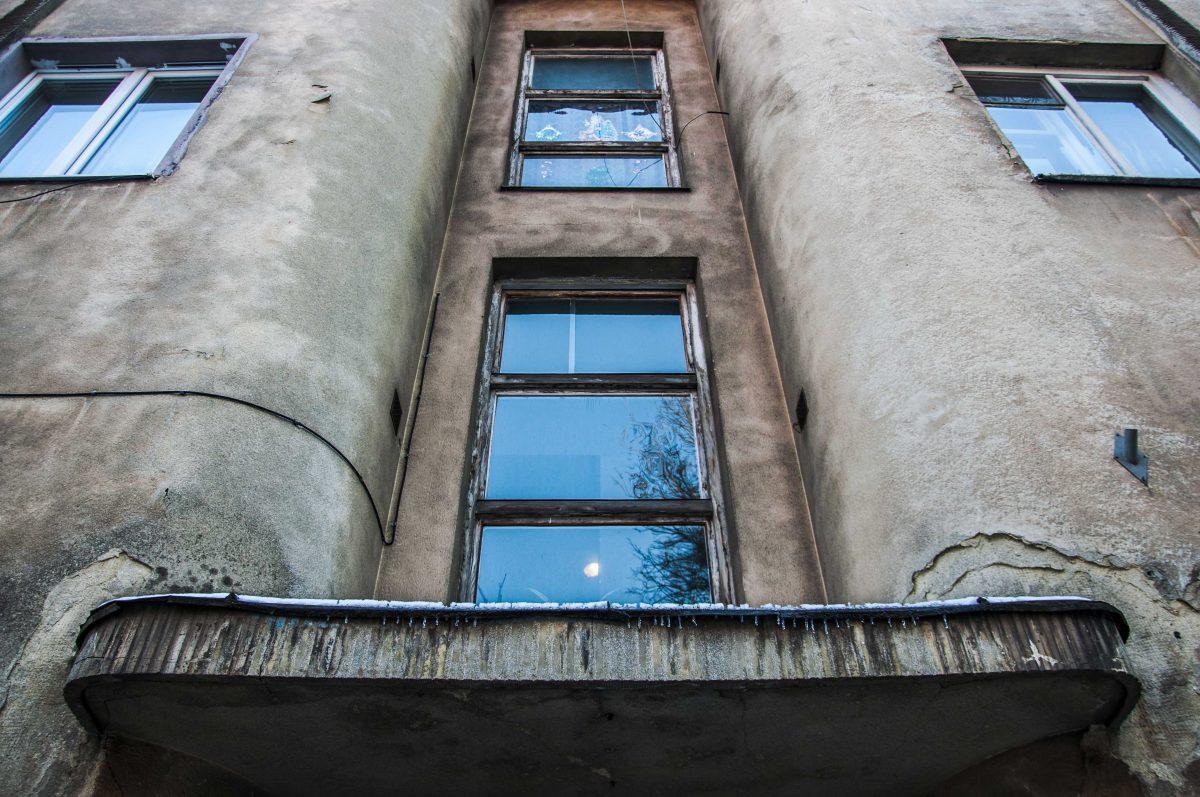 Вулиці Ольги Басараб-Льва Толстого