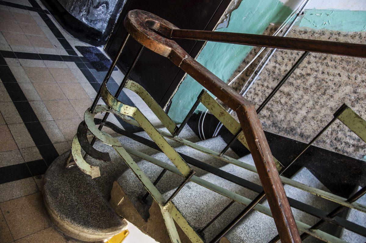 Історії з вул. Івасюка: квартира, яка врятувала життя