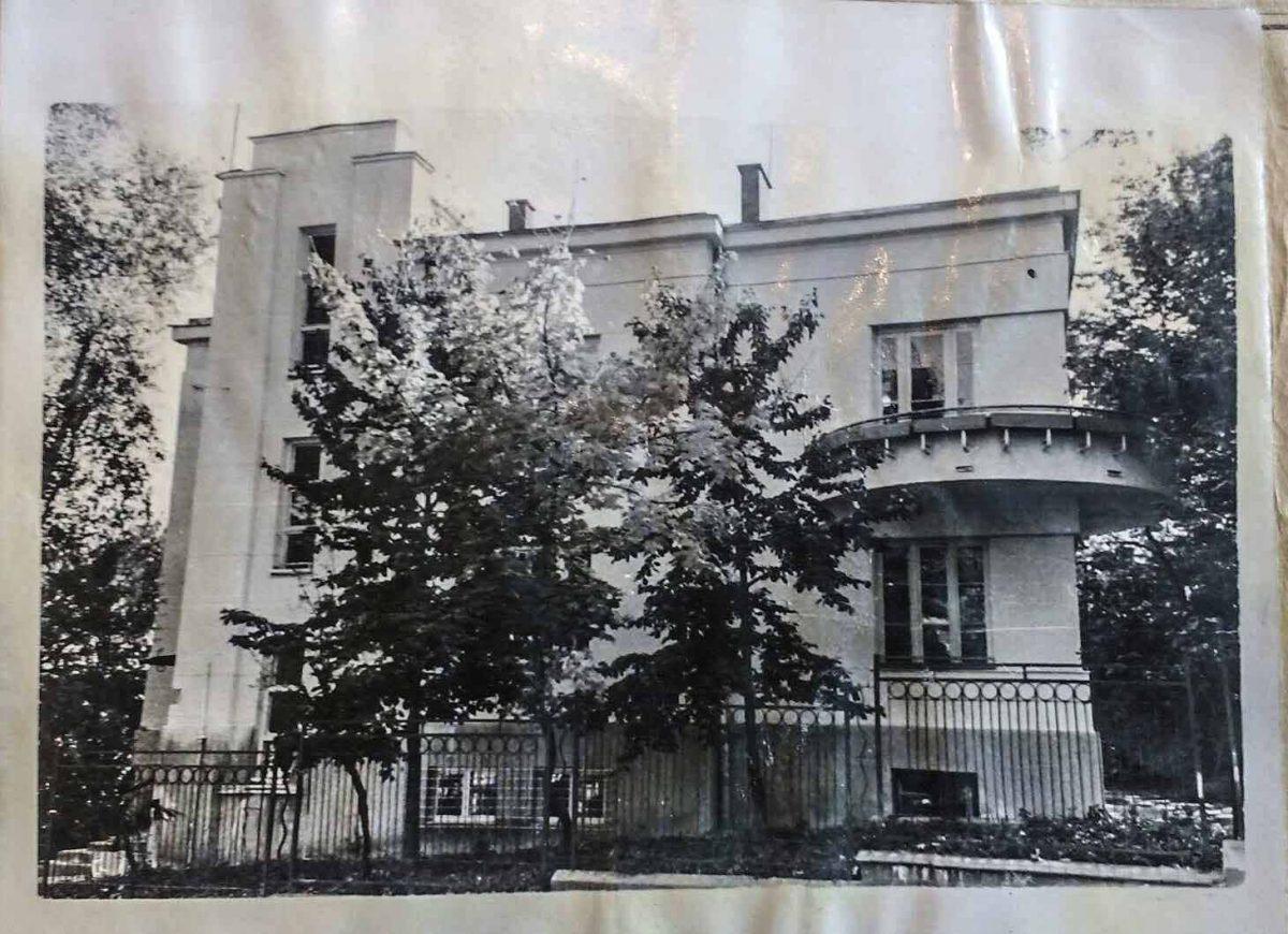 Будинок на вул. Самчука