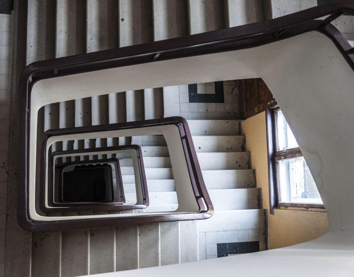 Експресіонізм та простота, або якими були оселі трьох відомих архітекторів