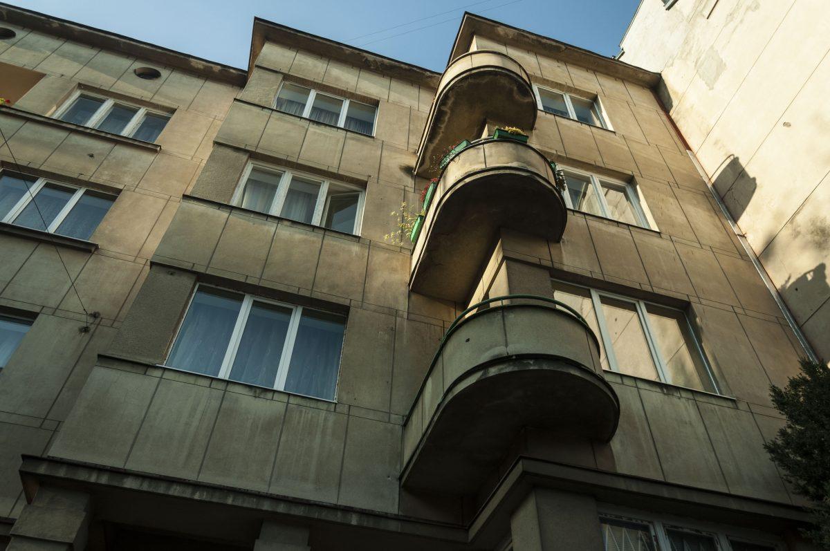 Будинок на вул. Каліча гора, 22