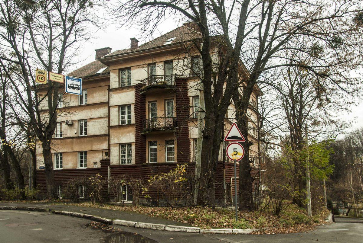 Житловий комплекс від краківського архітектора, або де у Львові вулиця-сад