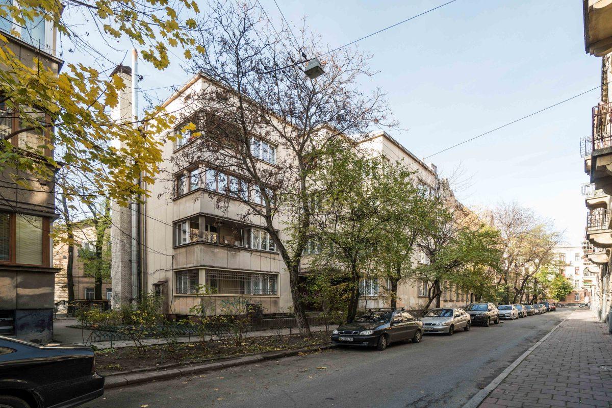 Будинок на Академіка Павлова, 6: Як модерністична архітектура взаємодіє з нами сьогодні
