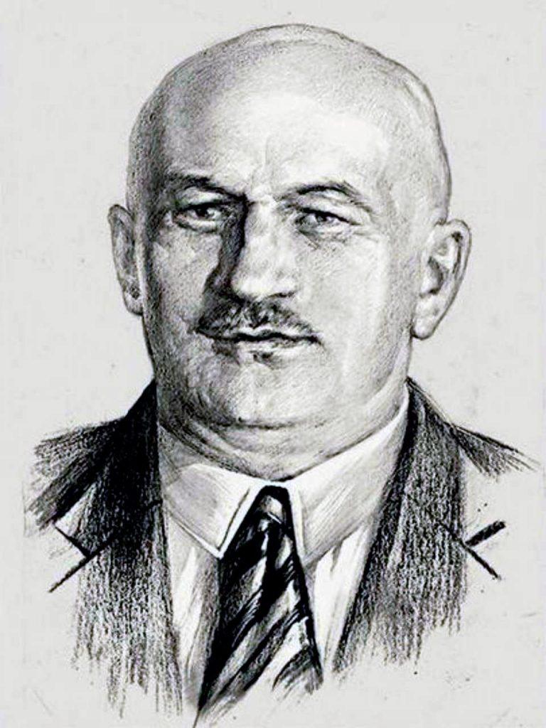 Вітольд Мінкевич