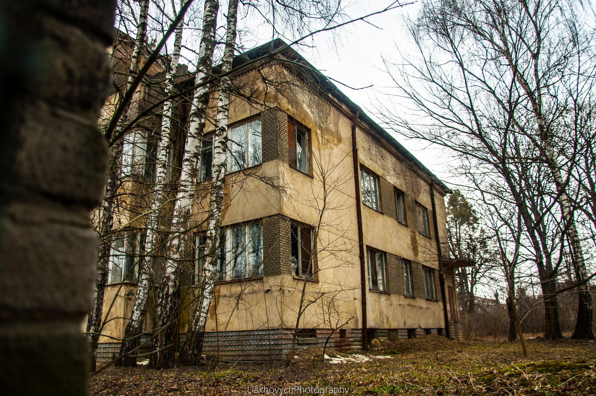 Будинок на вул. Мельника, 21