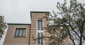 будинок по вулиці М. Кибальчича, 15