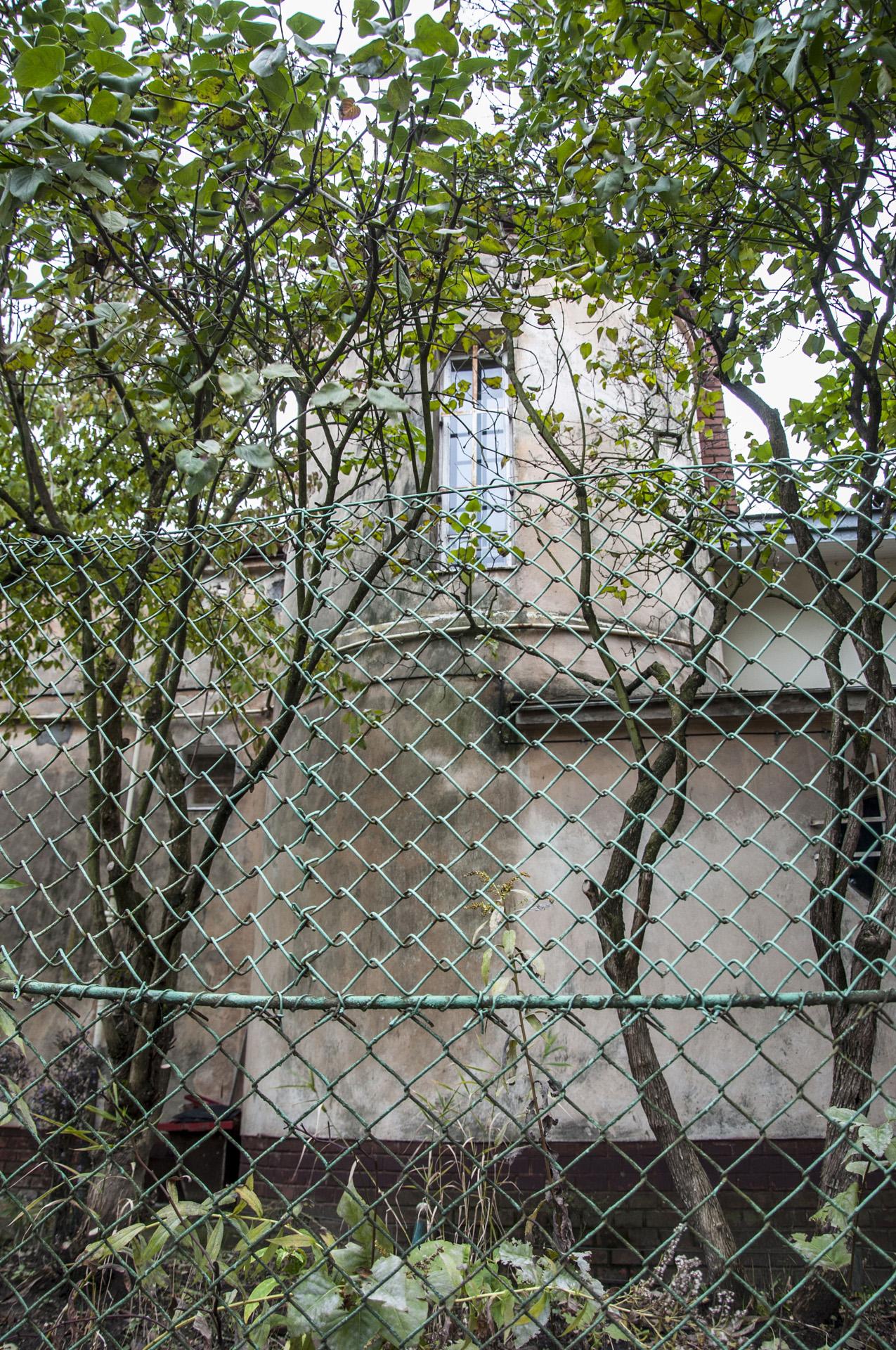 будинок по вулиці Мишуги, 52