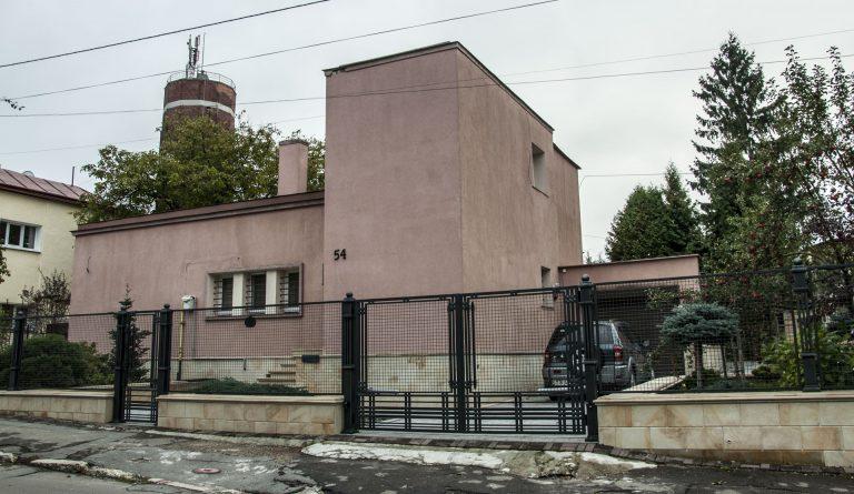 будинок по вулиці Мишуги, 54
