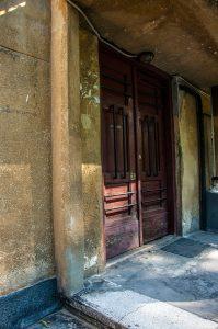 Будинок на вул. Стрийській, 48