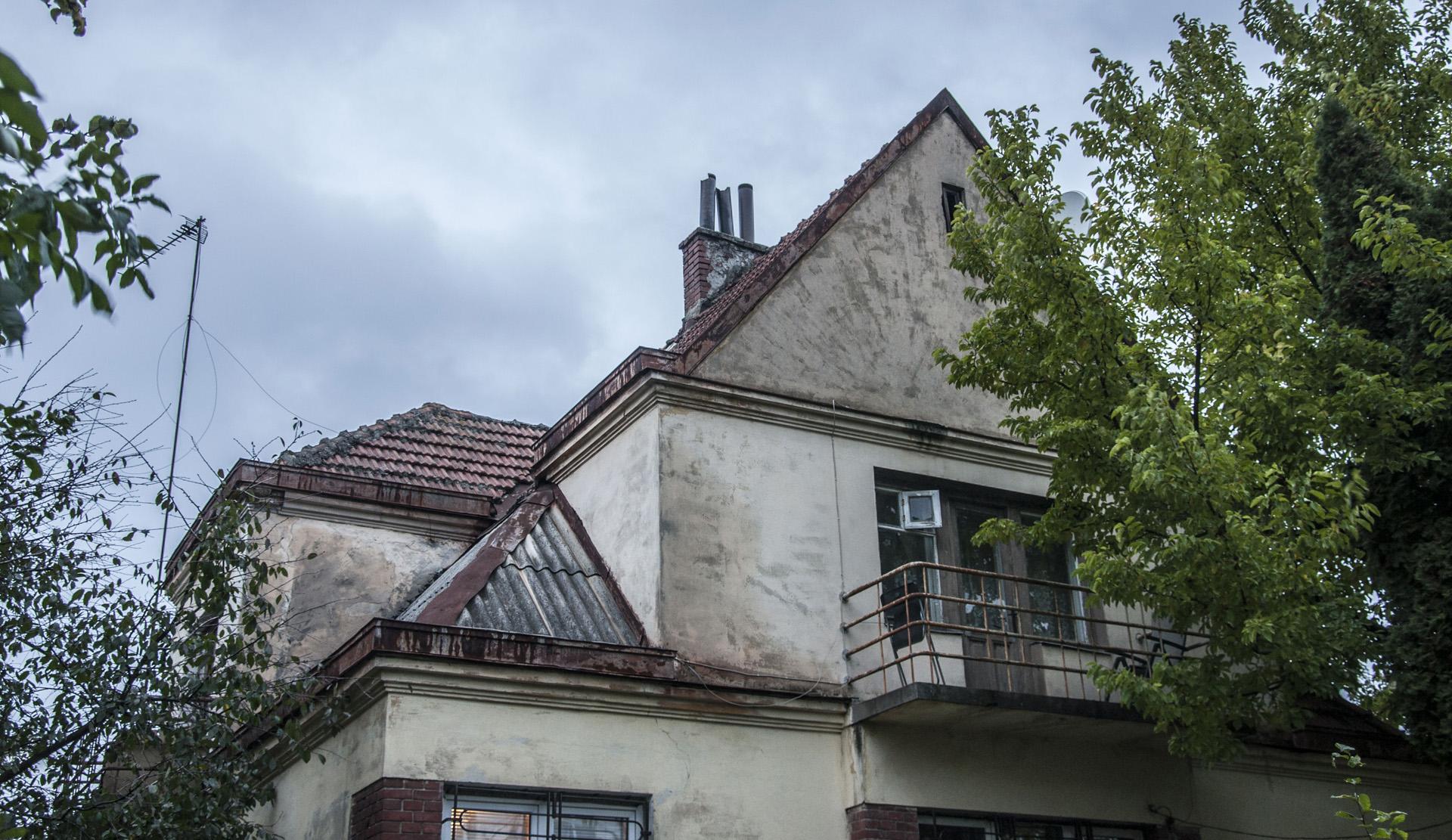 вулиця Тернопільська