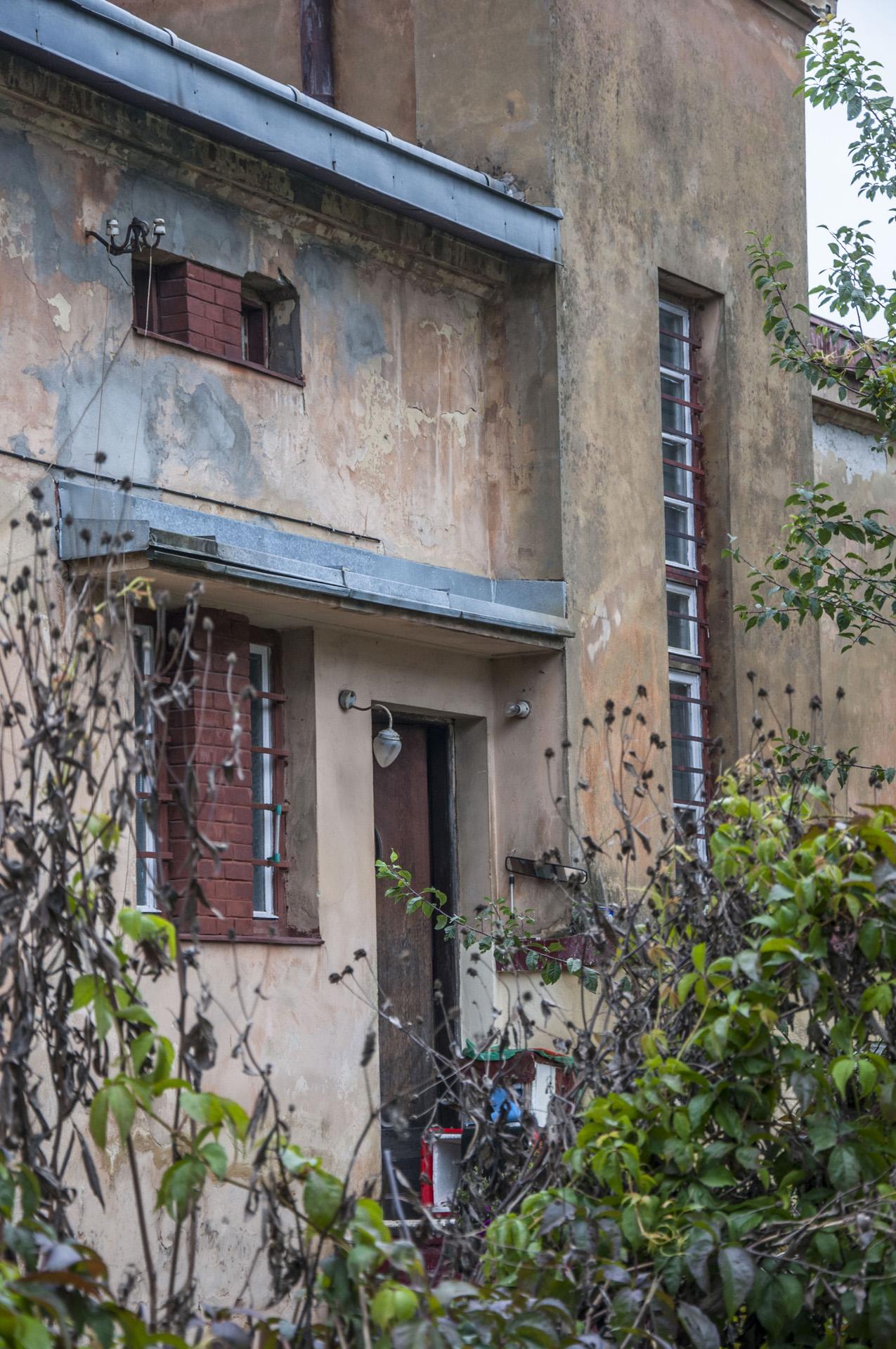 будинок по вулиці М. Кибальчича, 18