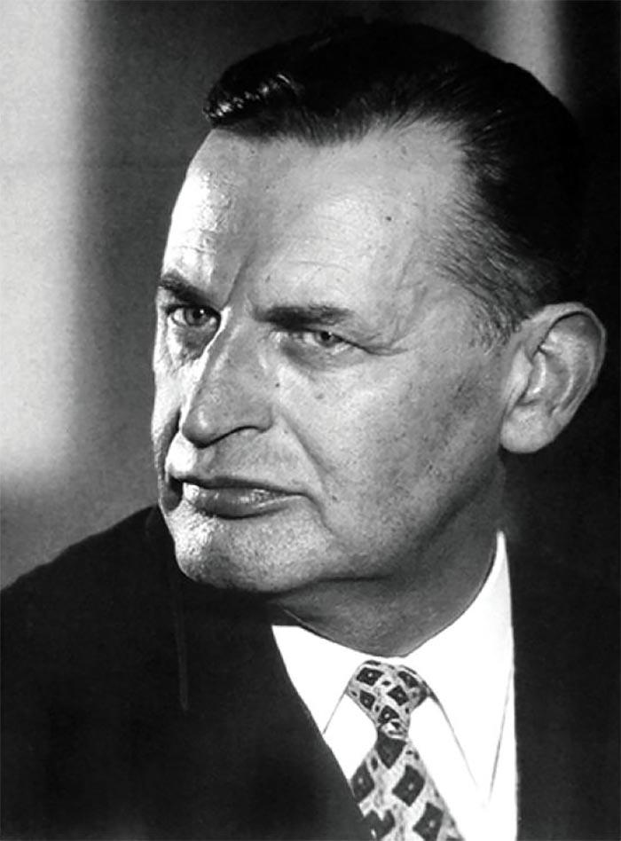 Тадеуш Теодоровіч-Тодоровський