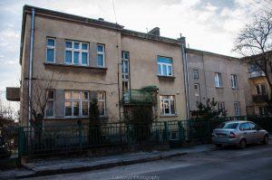 будинки по вул. Сагайдачного