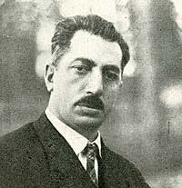 Євген Червінський