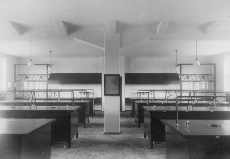 Колегія фармацевтики (Архівне фото)