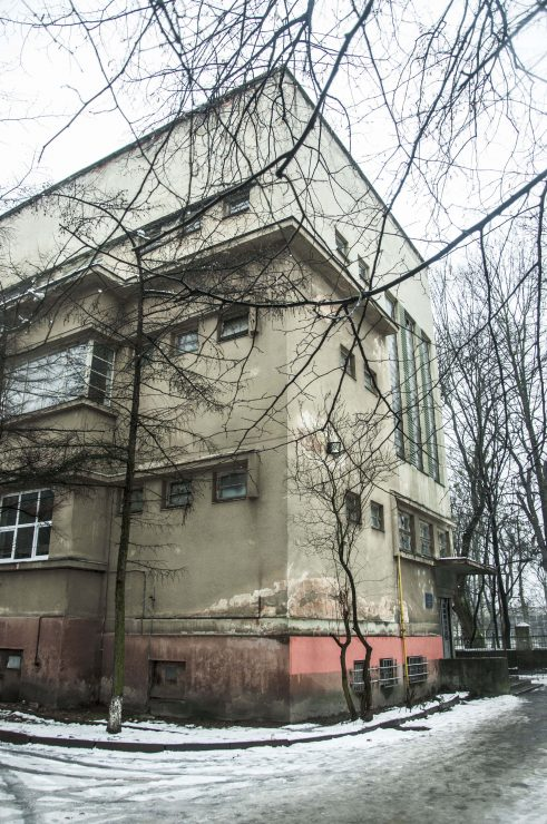 вул. Пекарська, 52