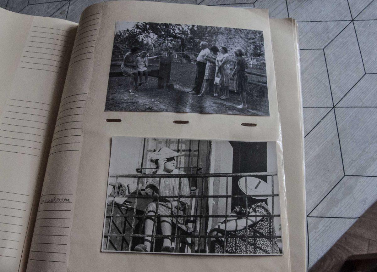 Історії з вулиці Івасюка: помешкання вченого, або як випадково натрапити на унікальні фото Львова