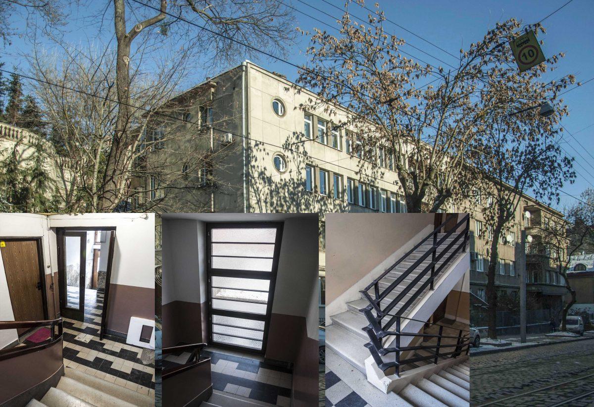 Будинок з підписом архітектора, унікально збережені помешкання та історії небайдужих з вул. Вітовського