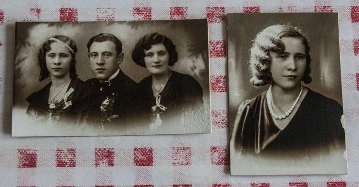 з сімейного архіву п. Ані