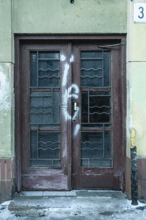 вул. Личаківська, 31-33