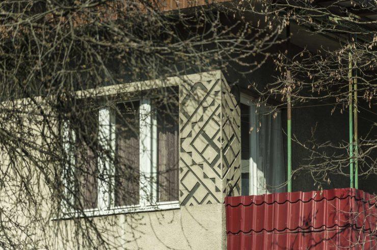 вул. Самчука, 19