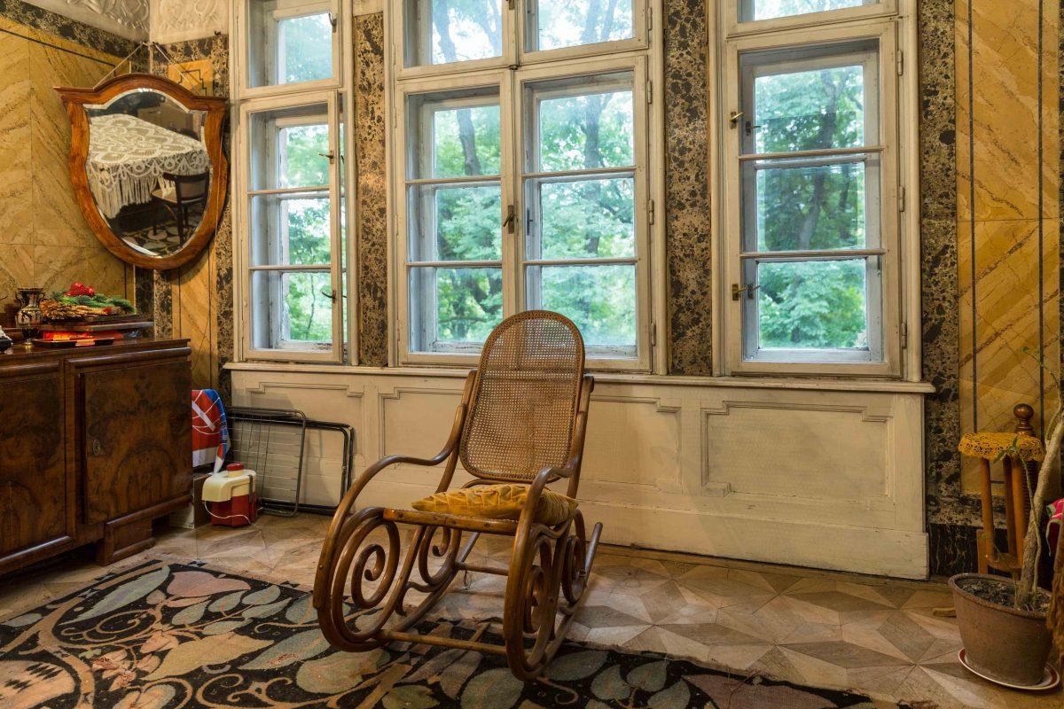 Будинок Галлетів: помешкання, що бачило смерть своїх мешканців, угорських комуністичних лідерів та офіцерів СС