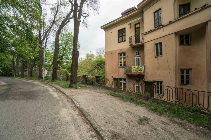 вул. Княжа, 16